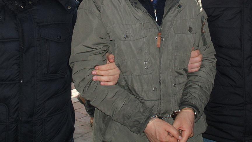 Ağrı'daki terör operasyonunda 10 gözaltı