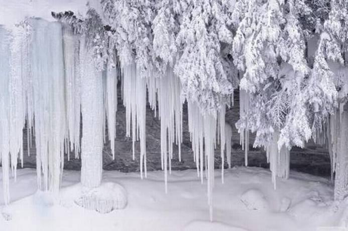 5 il için buzlanma ve don uyarısı