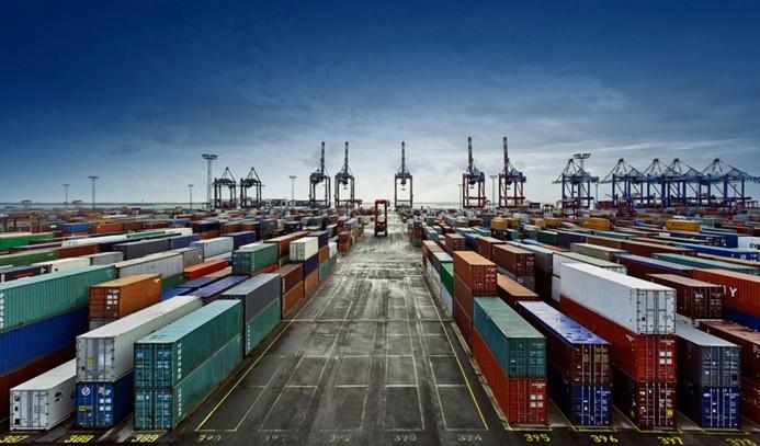 Dış ticaret açığı yüzde 12 azaldı
