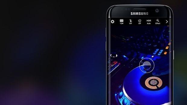 Samsung Galaxy S8'in bataryası sızdı