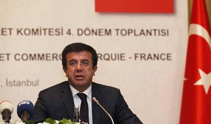 'Türkiye ile AB, ekonomide tam bir entegrasyona gidecek'