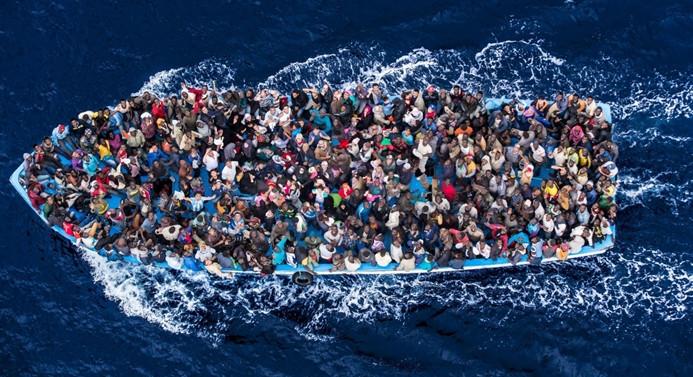 Göçmenlere karşı en negatif ülkeler