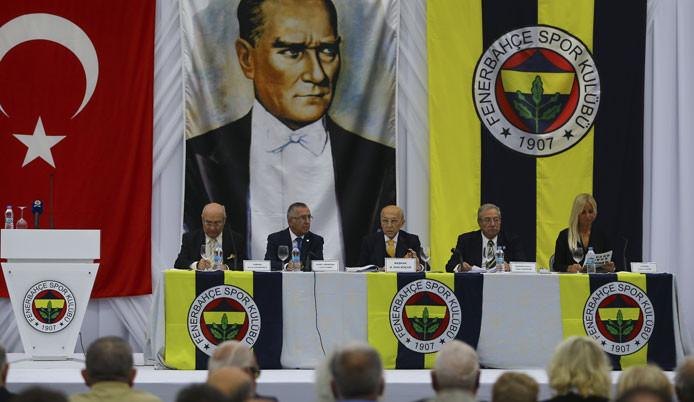 Fenerbahçe'nin borcu 300 milyon lira