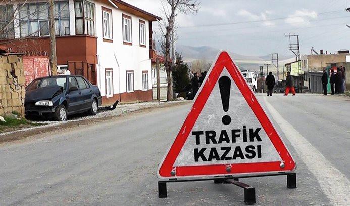 10 yılda 51 bin kişi trafik kazasında öldü