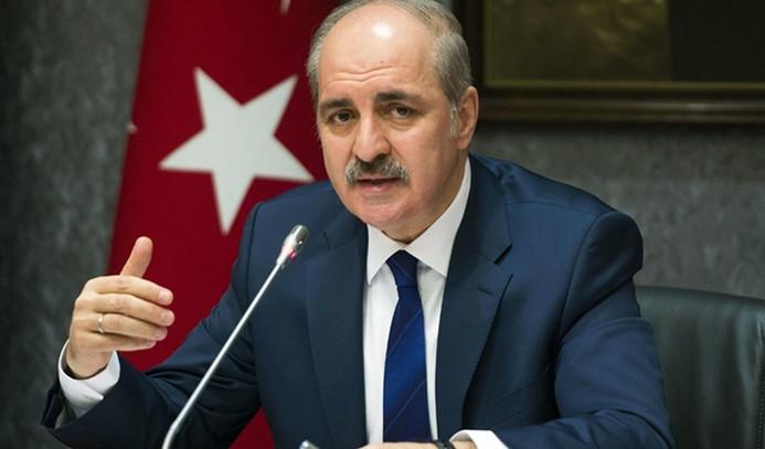 Bakan Kurtulmuş: Yeni dostlar Türkiye'ye gelecek
