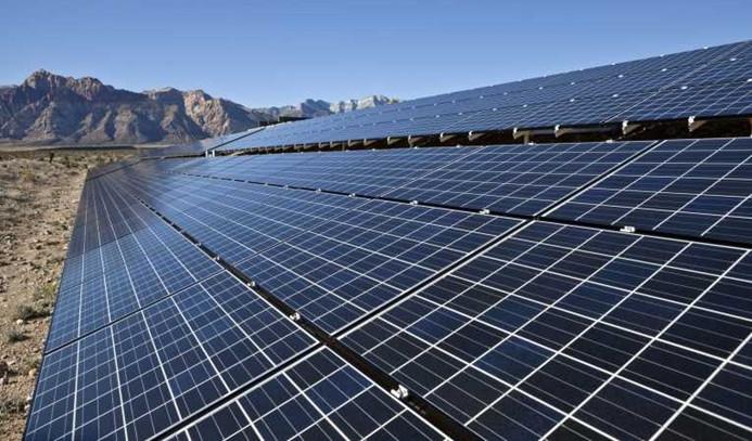 Kazakistan 'güneş'e yatırım yapacak