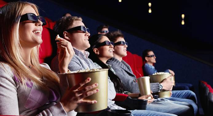 Sinemaseverleri 6 yeni film bekliyor
