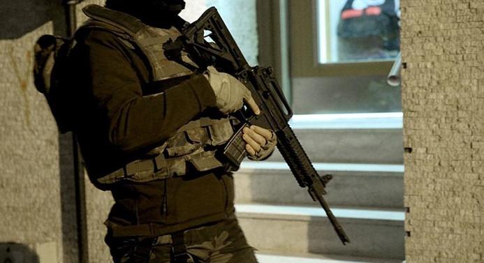 11 DEAŞ'lı tutuklandı