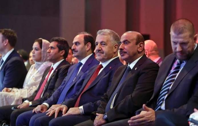 Arslan: Türkiye'nin e-ticaret hedefi 50 milyar TL