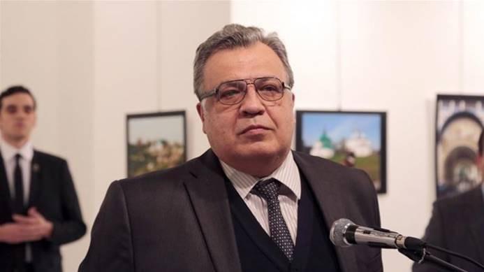 Rus Büyükelçi cinayetinde bir tutuklama