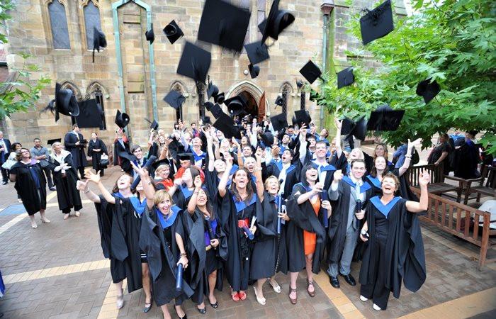Yükselen trend: Yurt dışında eğitim
