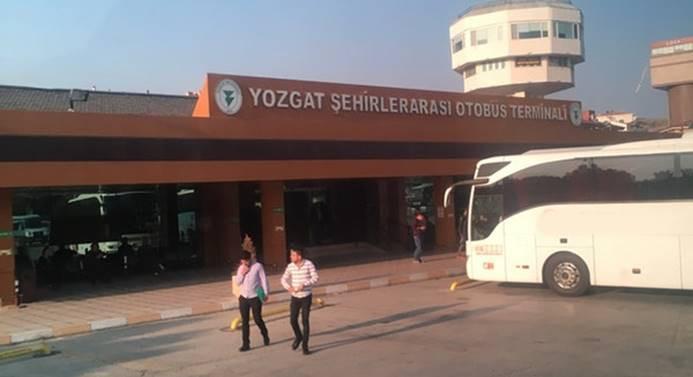 Suriyelilere otobüs bileti satışı yasaklandı