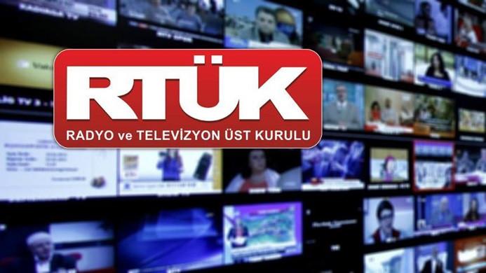 RTÜK'ten TV dizilerine ceza