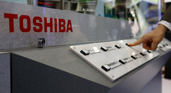 Japon devinde 'nükleer' patlama!