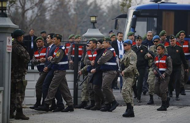 44'ü tutuklu 47 sanık yargılanıyor