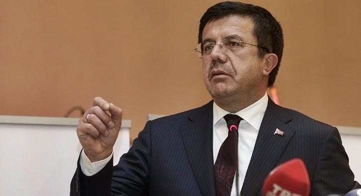 'İzmir serbest bölgeler kenti olsun'