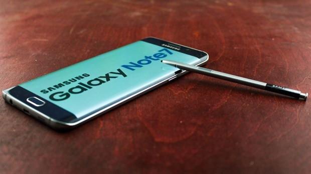 Samsung'un Note 7 kabusu bitmiyor