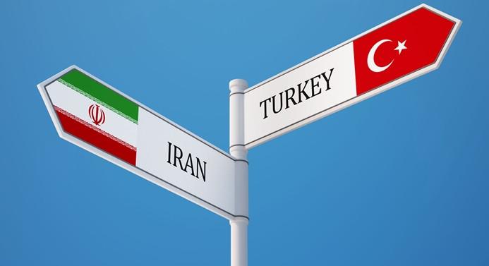 İran'daki iş toplantısına siyaset gölgesi