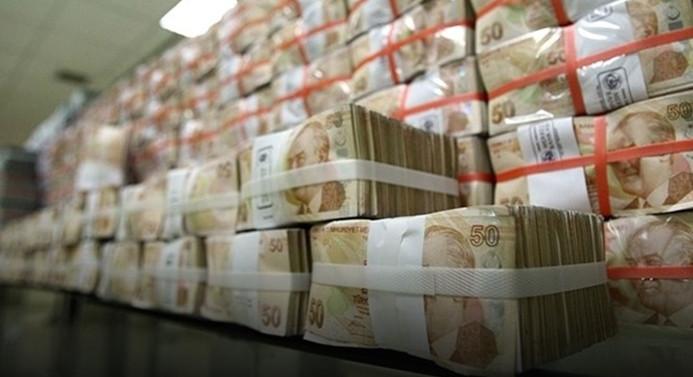 Fon'un aktifi 160 milyar dolar