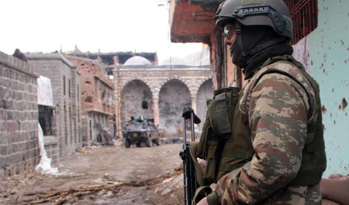 Diyarbakır'da yasak kaldırıldı