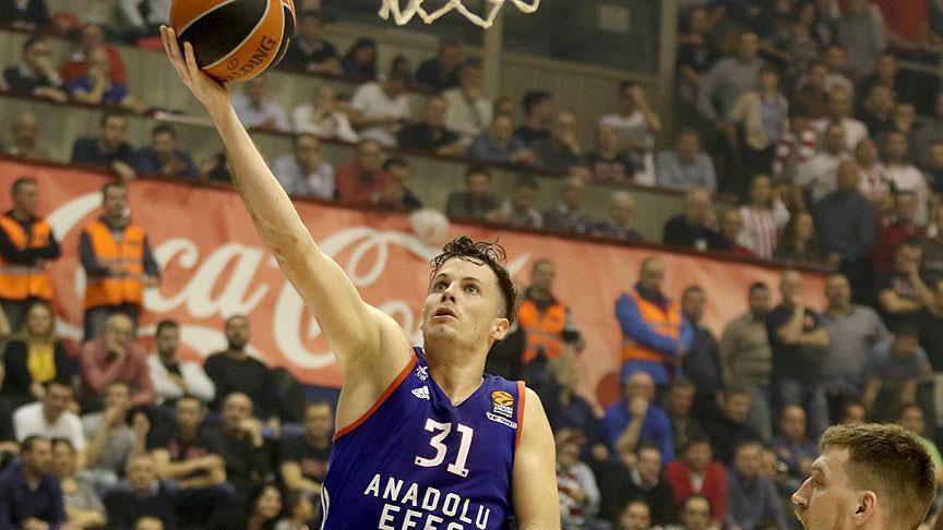 Şubat ayının MVP'si Heurtel