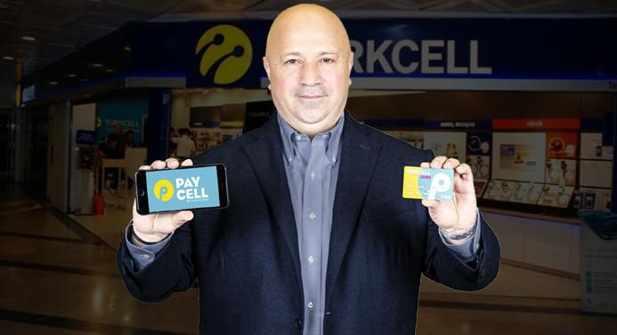 Turkcell, 'Paycell Card'ı tanıttı
