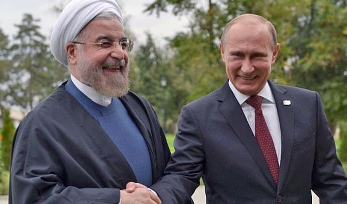 İran, 149 ton 'sarı kek' alacak