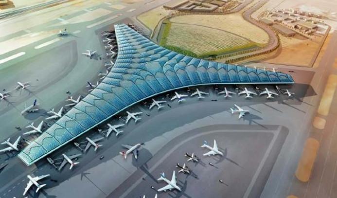 Limak, Kuveyt havalimanını 4 yılda bitirecek