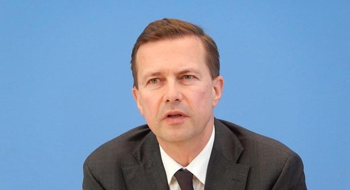 Almanya'dan 'toplantı' açıklaması