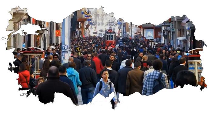 İşsizlik oranı yüzde 12.7'ye yükseldi