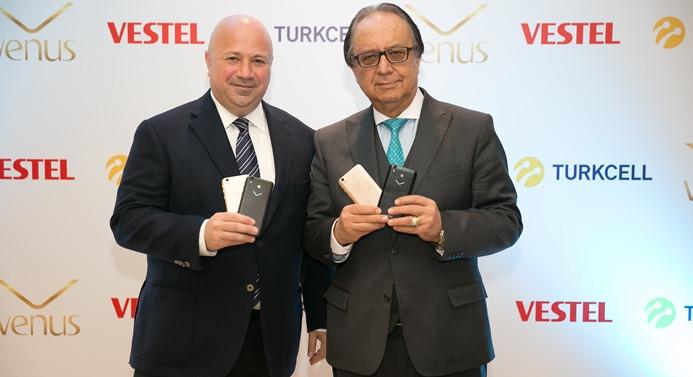 Turkcell ve Vestel'den 'akıllı' işbirliği