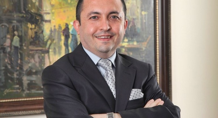 Türk kozmetikçiler ABD'de görücüye çıkıyor