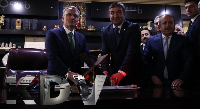 Ağbal'dan KDV açıklaması