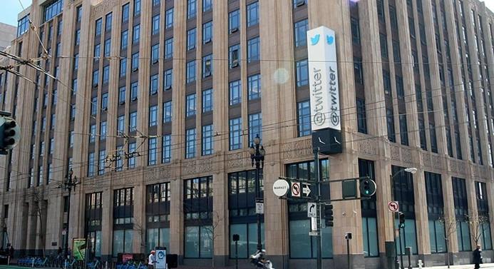 Twitter'dan 'terör' kararı