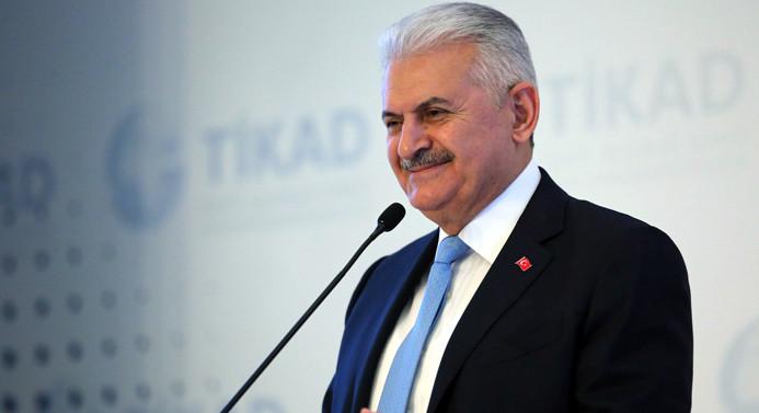"""""""Türkiye'yi kıskanıyorlar"""""""