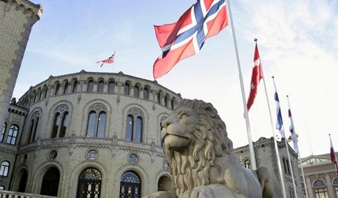 Norveç'ten Türk subaylar açıklaması