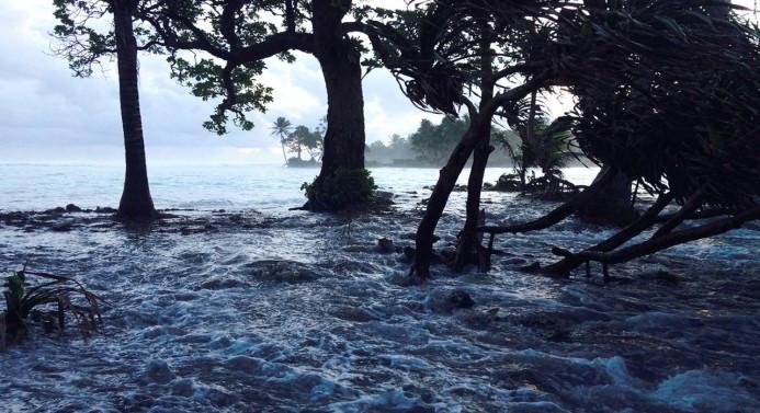 Deniz seviyesi artışı 725 milyon dolara mal oldu