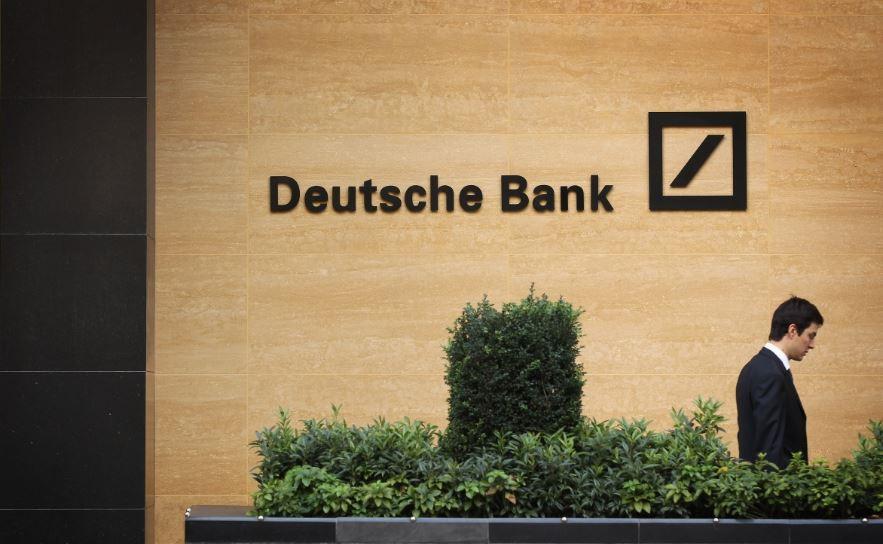 Deutsche Bank Londra'da yeni merkeze taşınıyor