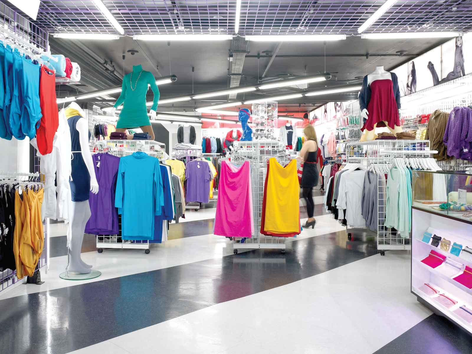 Tekstilde daha çok teknoloji daha az işgücü dönemi başladı