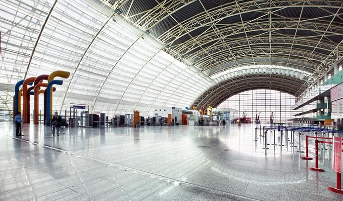 Lufthansa'nın İzmir-Münih uçuşları başladı