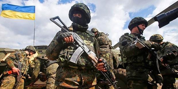 Ukrayna'da 'Paskalya' ateşkesi