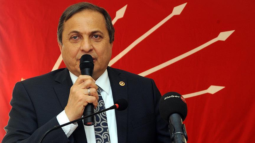 CHP'den 'esnafa destek' çağrısı