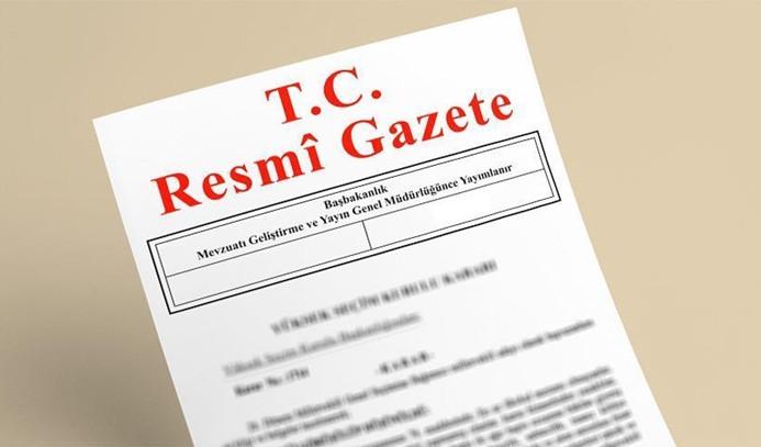 TSE 29 firmanın sözleşmesini feshetti