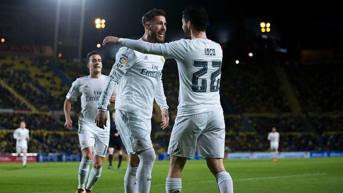 Real Madrid'e 21. sponsor