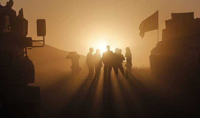 40 bin Musullu şehri terk ediyor