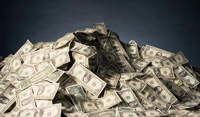 Dolar, 3,65'in altını test etti