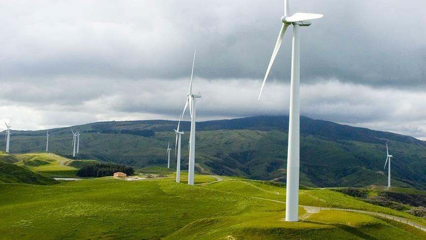 Rüzgar enerjisi ihalesinde şartname belli oldu