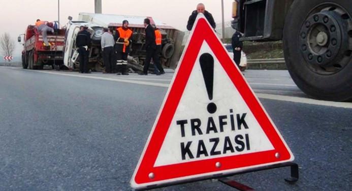 Trafikte bir yılda 7 bin kişi yaşamını yitirdi