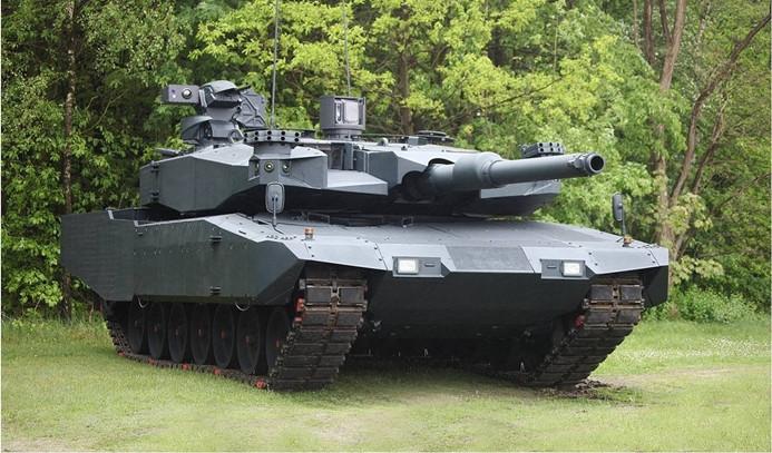 Alman Rheinmetall'e 'Türkiye' engeli