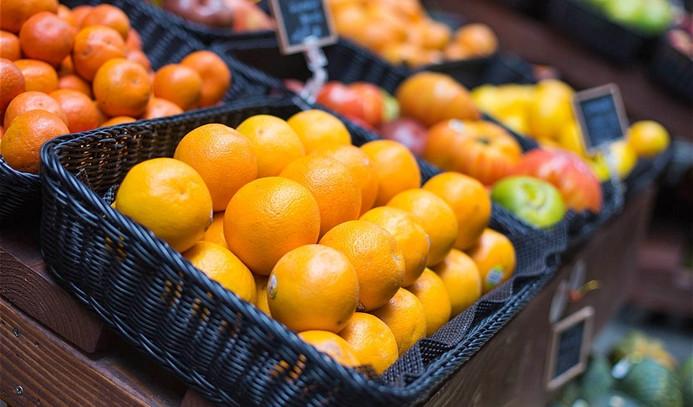 En çok portakalın fiyatı arttı